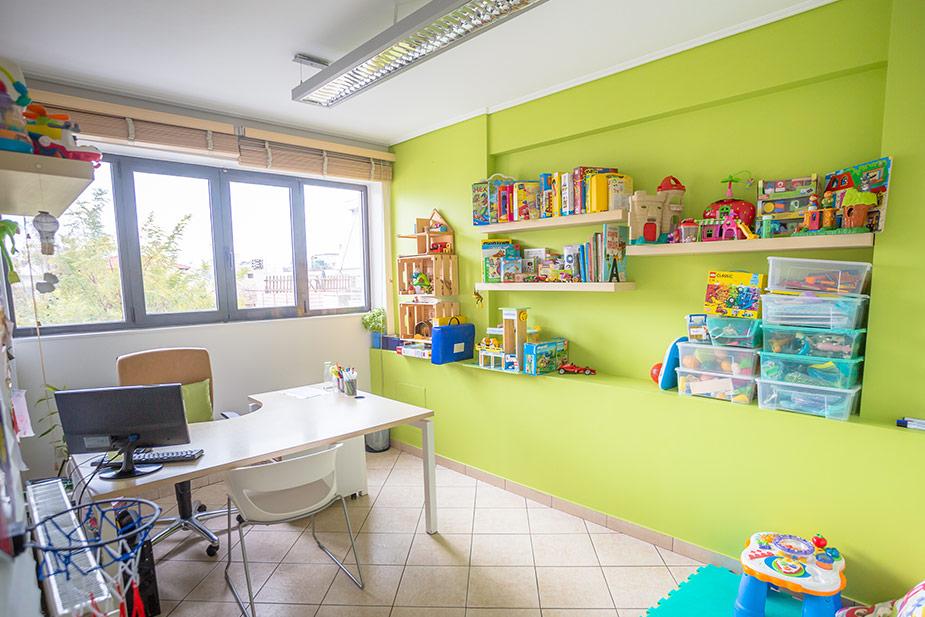 Αλφαβητάρι Παπακώστα | Κέντρο Λογοθεραπείας - Εργοθεραπείας